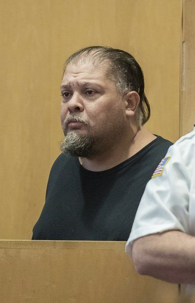 No bail for Lawrence man accused of dropping off 13-year-old dead at hospital