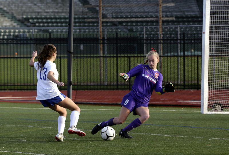 REPEAT REPEALED: Fast start carries Winchester by Danvers in Division 2 North final
