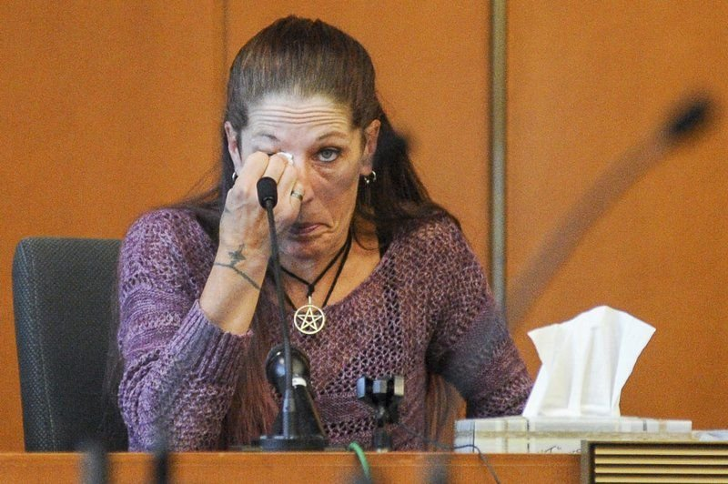 Doughty on trial: Defense admits to murders, but seeks manslaughter charges