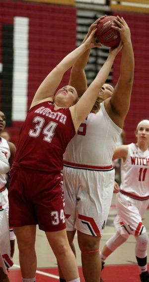 Gloucester girls too much for Salem