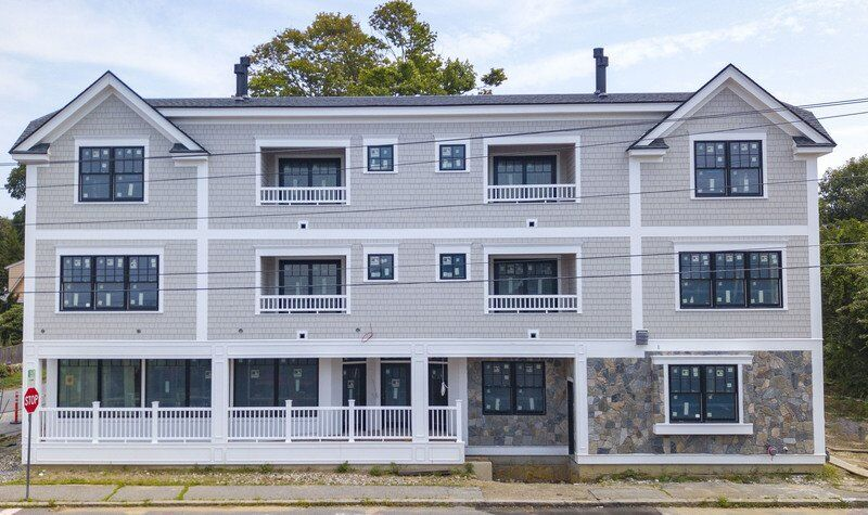 Cape Ann welcomes 'Beauport Shores' to beautiful Magnolia