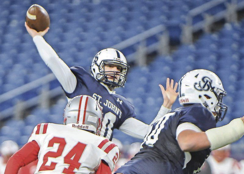Crowley heads for Tufts, Davis commits to UNH