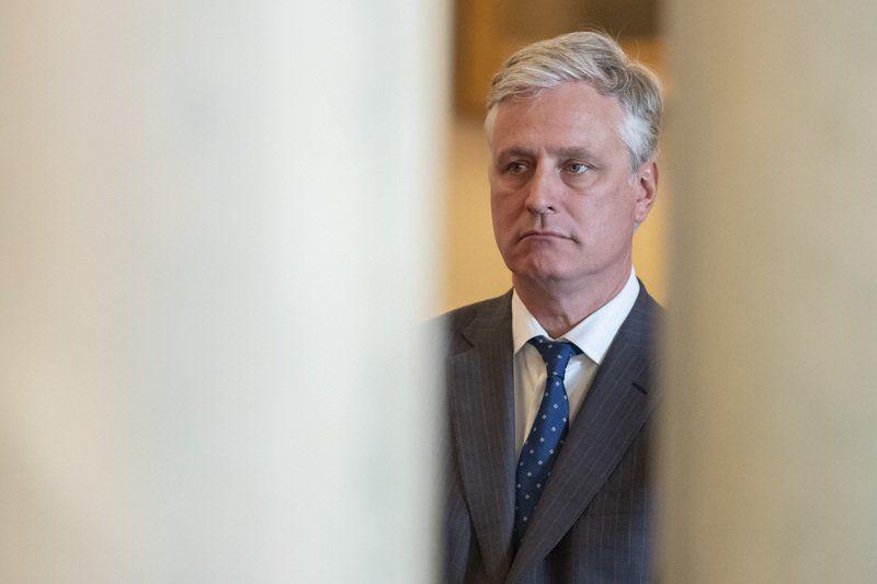 Esper says he's seen no hard evidence embassies under threat