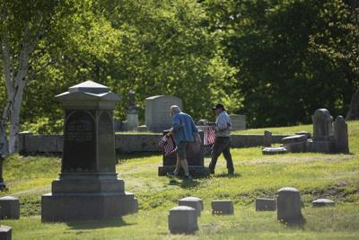Column: Remember the true meaning of Memorial Day