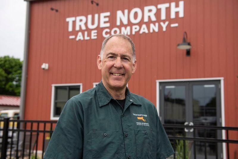 Ipswich brewery wins prestigious award