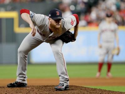 Image result for craig kimbrel postseason