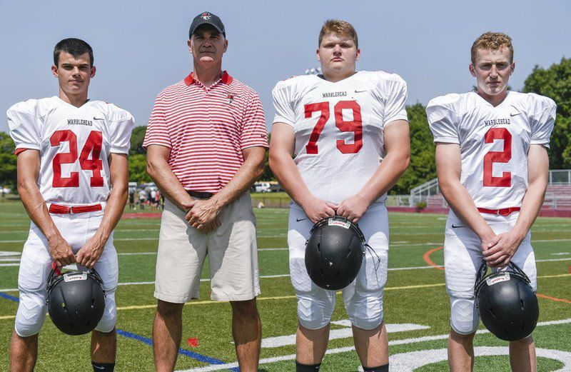 Marblehead looks to continue winning tradition