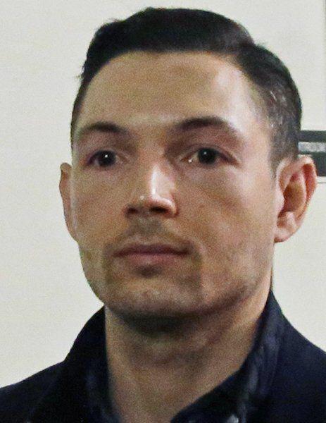 Rosenberg's estranged husband guilty of indecent assault