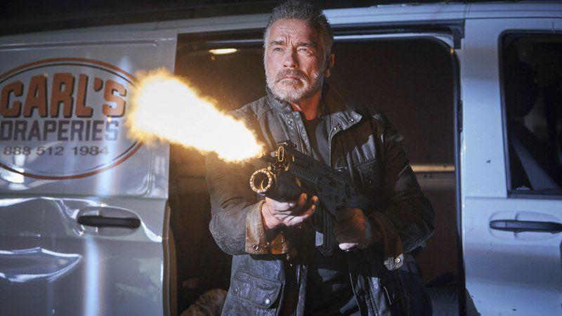 'Terminator: Dark Fate' is no triumphant comeback