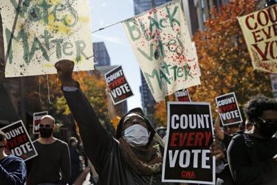 EXPLAINER: What effect could lawsuits have on the election?