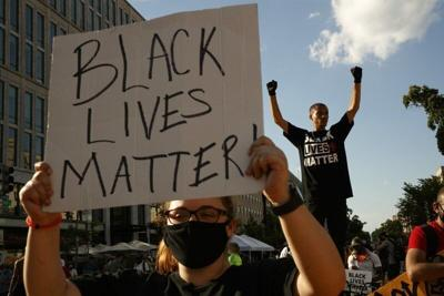 BLM hosts Black National Convention in NYC