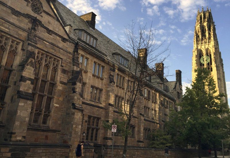 Education Department probes foreign gifts to Yale, Harvard