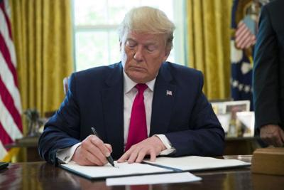 Column: Six ways Democrats could help reelect Donald Trump in 2020