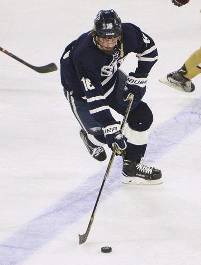 Ex-SJP standout Sacco named to NHL Central Scouting's final rankings list