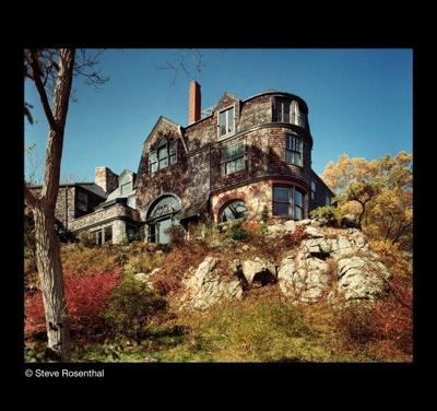 Historic Beverly home slated for demolition