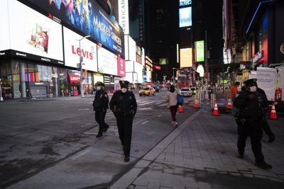 Broadway shutdown extendeduntil next year