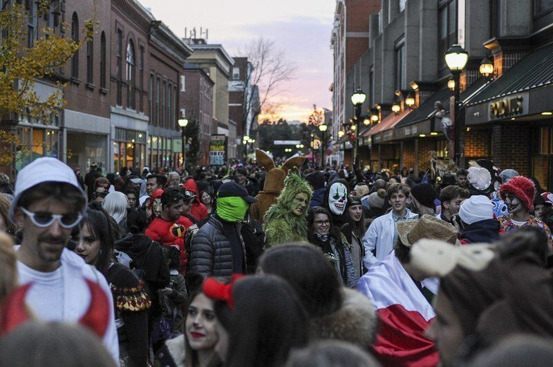 How Many People In Salem Halloween 2020 Major Halloween events called off due to COVID 19 | Local News