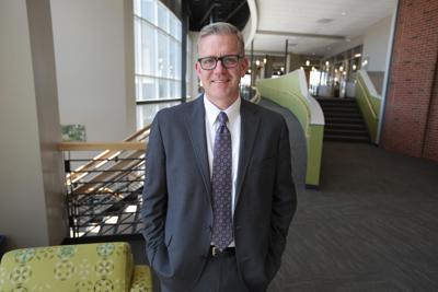 Dr. Michael Hammond