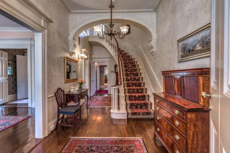 Majestic Chestnut Street Grand Federalist Residence
