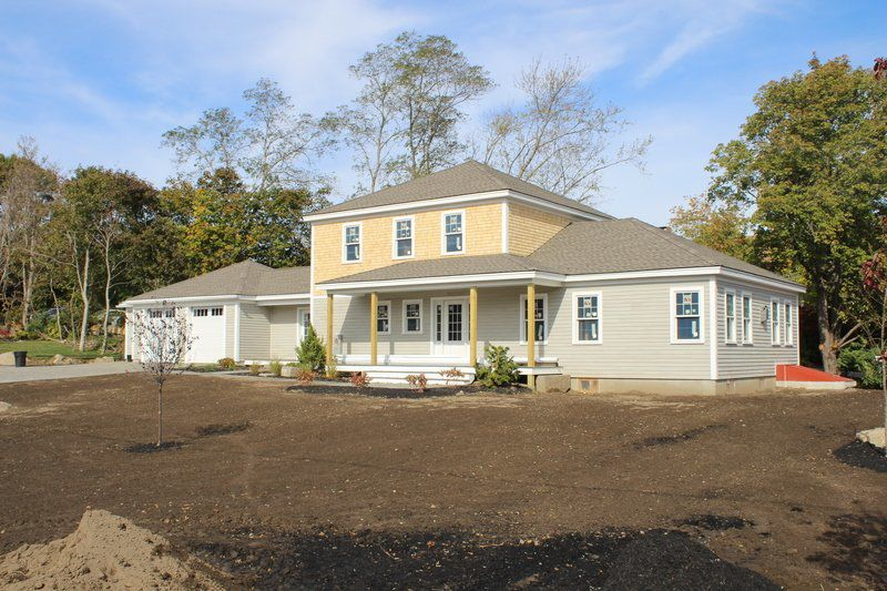 Seize the opportunity for new construction in Rockport