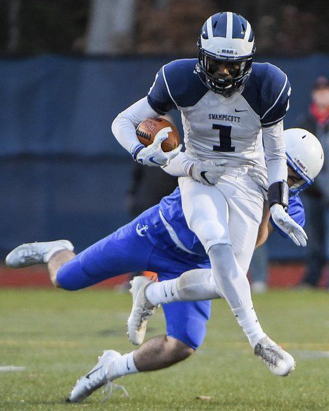 Swampscott eager to step into fray in NEC North competition