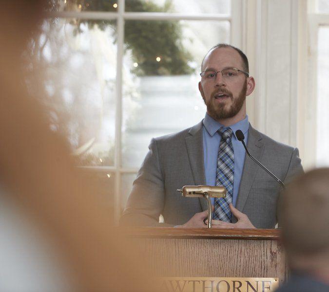 National group honors DA's drug diversion program