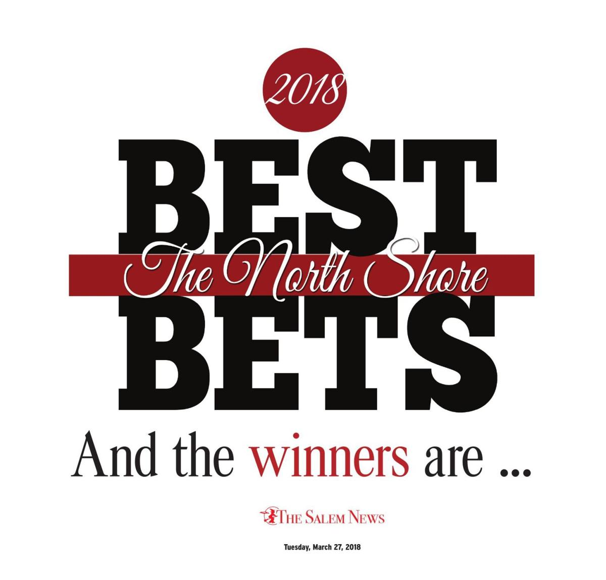 Best Bets results 2018