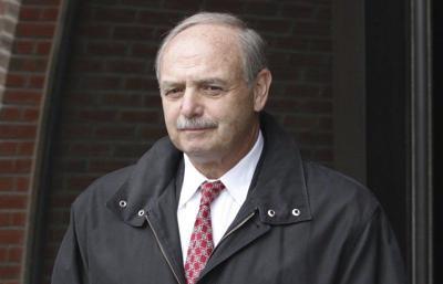 DiMasi loses appealof lobbying denial