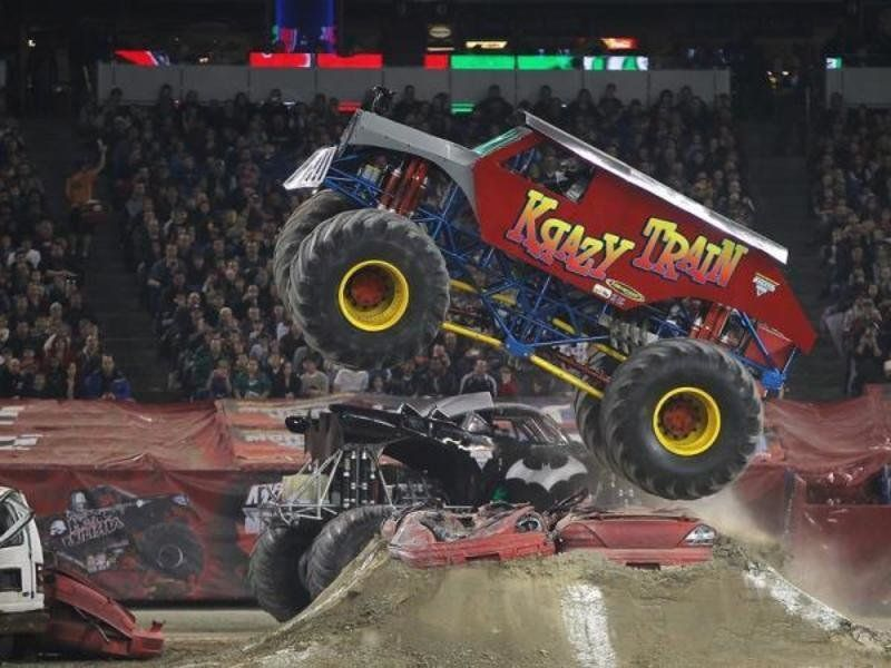 Topsfield Fair To Offer Free Concerts This Year Monster Truck Shows