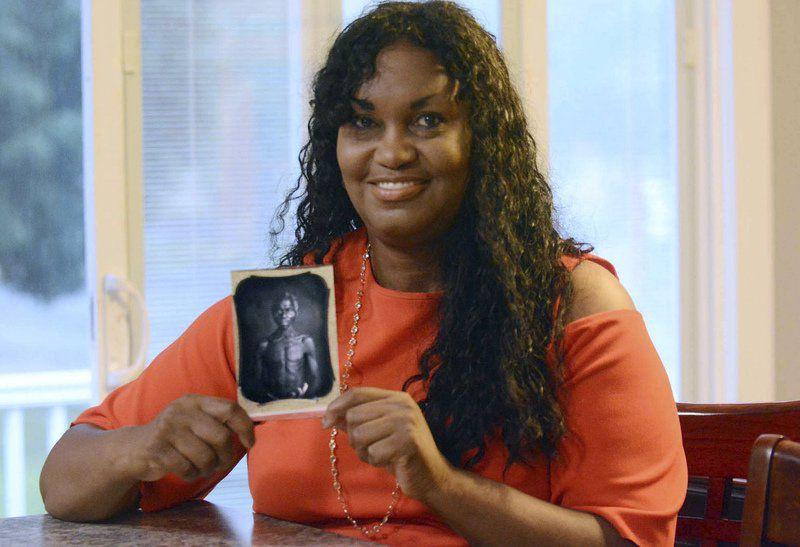 Lawsuit: Harvard 'shamelessly' profits from photos of slaves