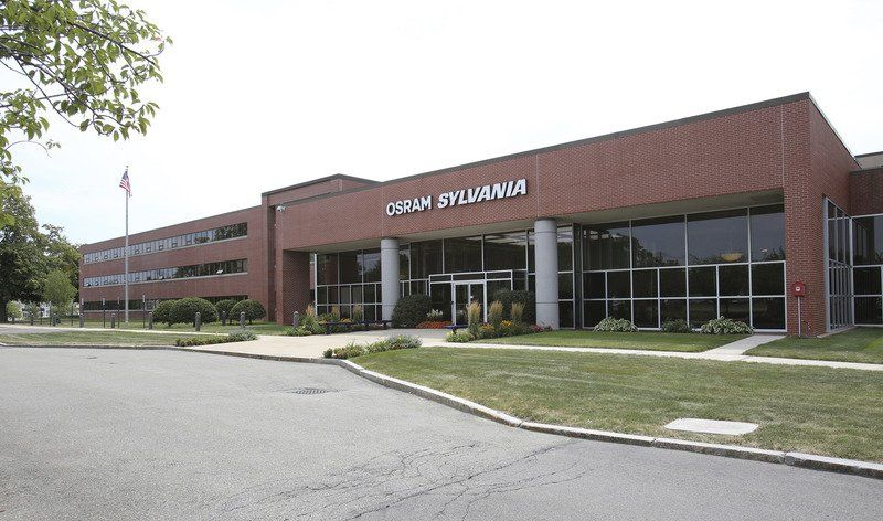 osram sylvania pulls up stakes in danvers local news