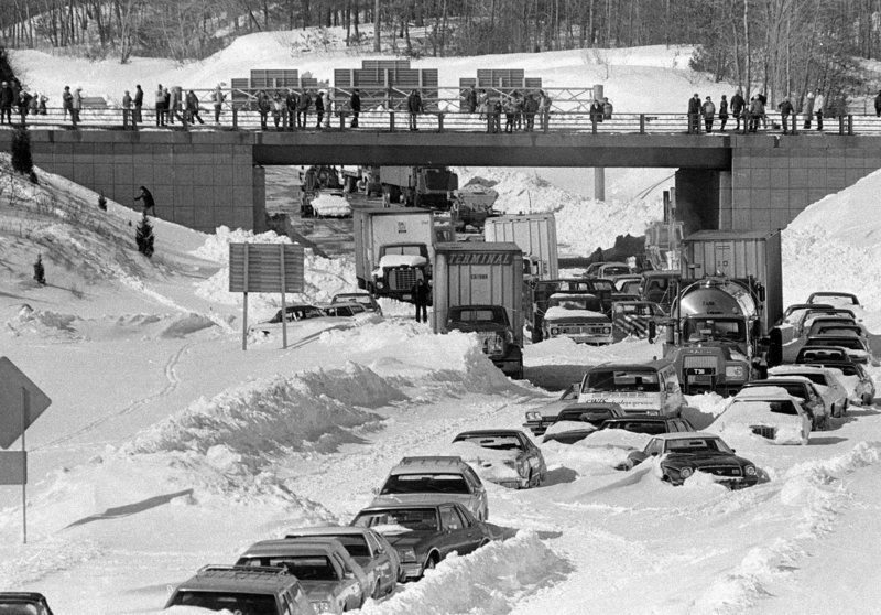 Column: The Blizzard of '78 and lessons learned