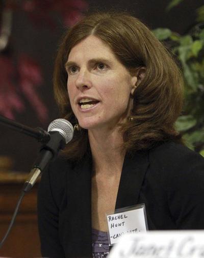 Ordinance knocks Rachel Hunt out of running for Salem superintendent