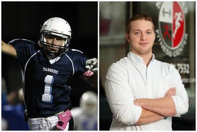 Salem News Sports Podcast: Peabody's Matt D'Amato and Marblehead's Josh Freedland