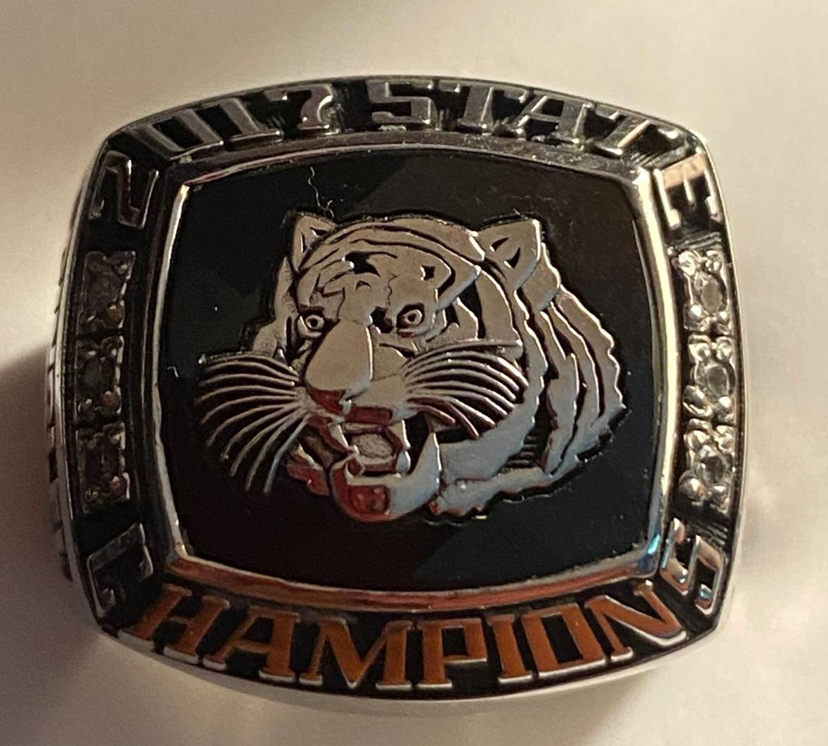 Bling's The Thing: Elite Eight favorite championship rings