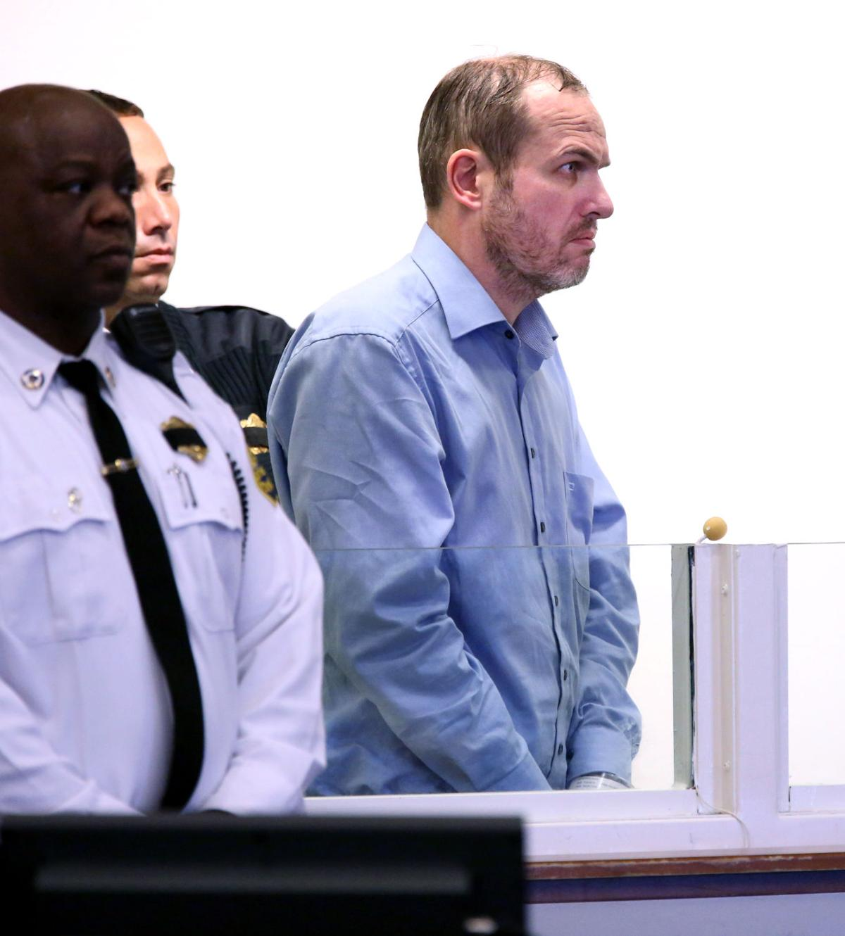 Police Beverly Man Arraigned On Murder Charge Said He