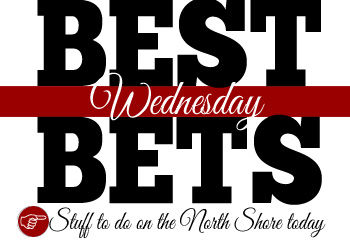 Wednesday's Best Bets