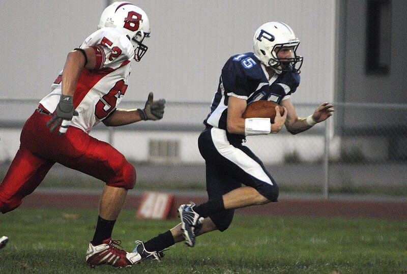 On This Date in North Shore football history: Sept. 9