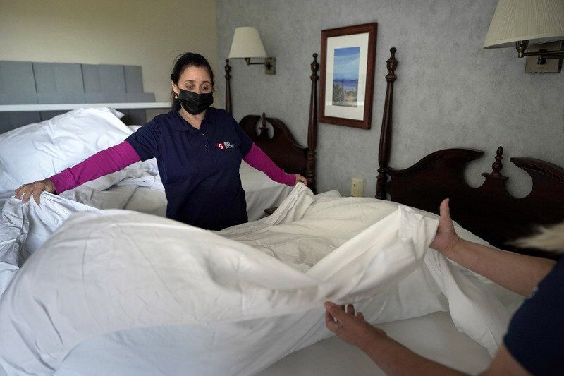 Help Wanted: In pandemic, worry about finding summer workers