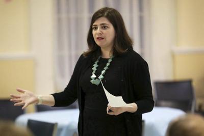 Salem councilor helps launch new neighborhood groups