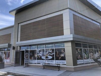 Restaurant to open at North Shore Crossing plaza