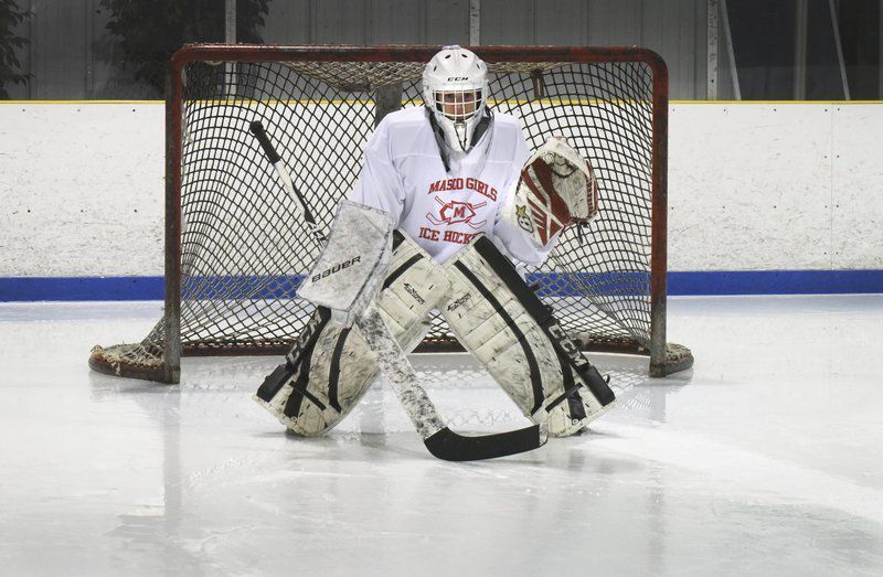 Kick Saves: Plenty of common ground for Masco goalie Elmore, assistant coach Jones