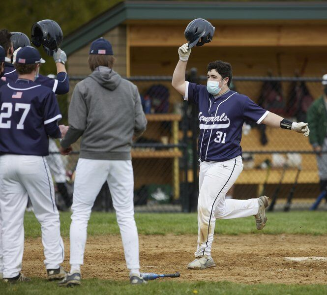 KNOCKING 'EM IN: The North Shore's top RBI hitters prove their mettle in the clutch