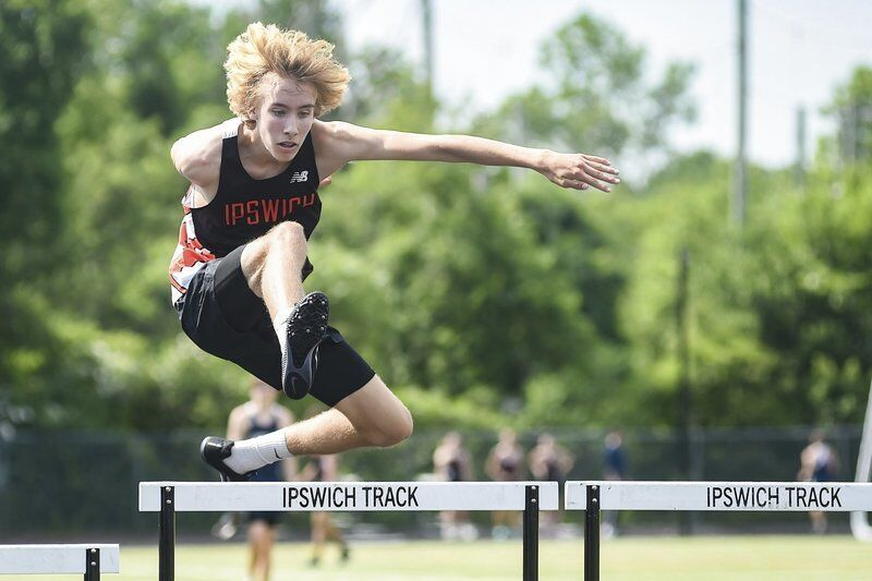 Wednesday's area roundup:Tigers take down Generals on the track