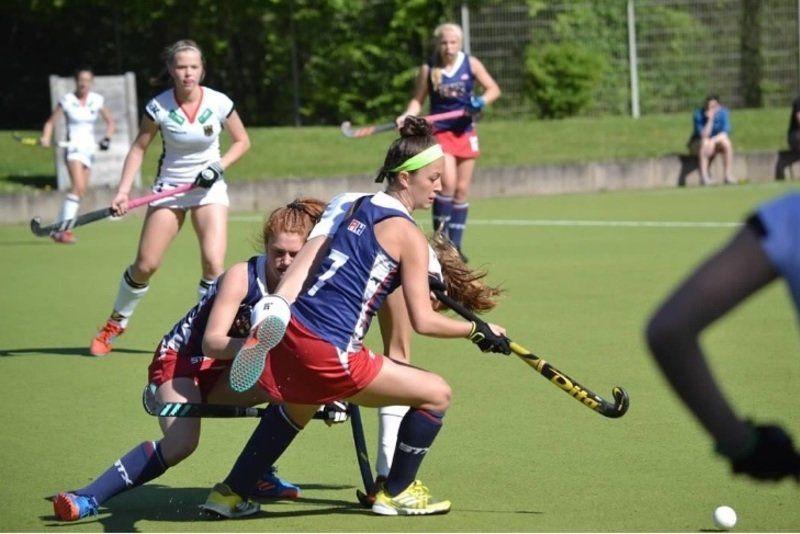 Jean DePlacido column: Pingree's Richardson hones field hockey skills with Team USA