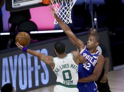 On Basketball: C's sweep puts lie to 'winning' the offseason