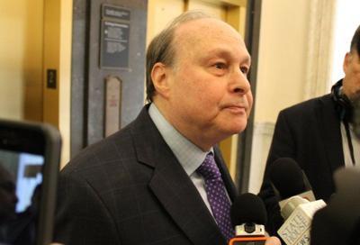 Read Massachusetts Sen. Stan Rosenbergs apology and