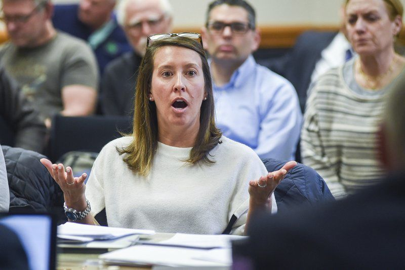 Loggerheads over Marblehead school budget
