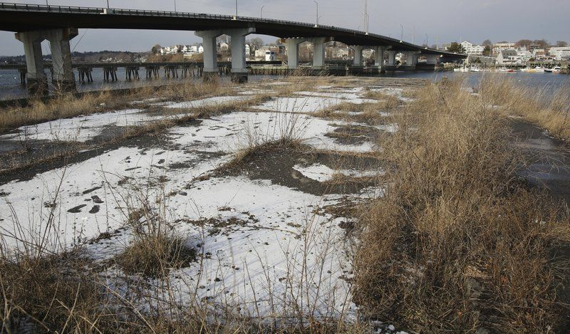 City to name new waterfront park after Salem abolitionists