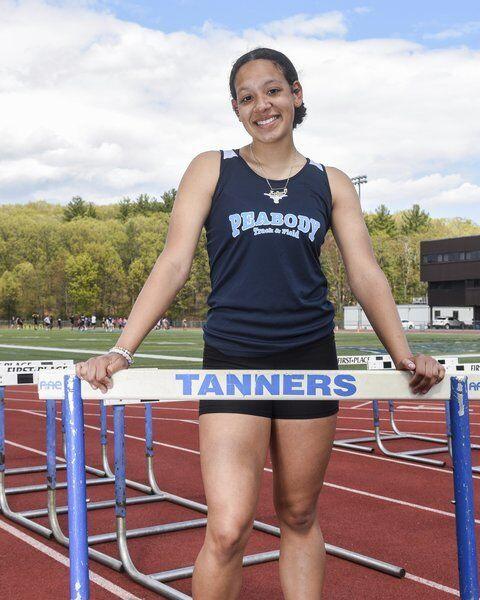2021 Salem News Student-Athlete Award nominee: Aaliyah Alleyne, Peabody